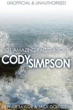 101 Amazing Facts about Cody Simpson - Jack Goldstein