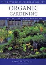 Organic Gardening - Pauline M. Pears