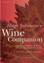 Hugh Johnson's Wine Companion : The Encyclopaedia of Wines, Vineyards and Winemakers - Hugh Johnson