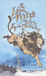 The Lion, the Witch and the Wardrobe : Stage Adaptation - Adrian Mitchell