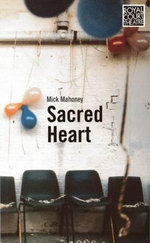 Sacred Heart - Mick Mahoney