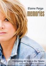 Memories - Elaine Paige