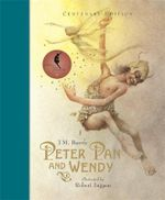 Peter Pan and Wendy - Sir J. M. Barrie