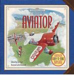 Explorer's Library Model Kit - Aviator - Clint Twist