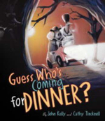 Guess Who's Coming to Dinner? - Cathy Tincknell