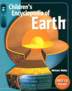 Children's Encyclopedia of Earth : Includes CD - Michael Allaby