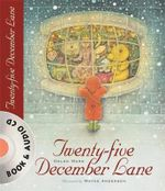 Twenty-five December Lane - Helen Ward