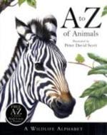 A -Z of Animals - Peter Scott