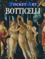 Botticelli : Pocket Art - Roberto Carvalho de Magalhaes