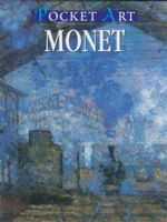Monet : Pocket Art - Roberto Carvalho de Magalhaes