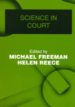 Science in Court