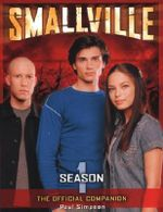 Smallville: Season 1 : The Official Companion - Paul Simpson