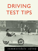 The Little Book of Driving Test Tips - Stewart, Ferris