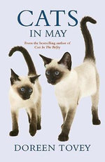 Cats in May - Doreen Tovey