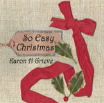 So Easy Christmas - Karon H. Grieve