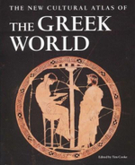 The Greek World : The New Cultural Atlas - Tim Cooke
