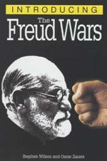 Introducing the Freud Wars : Travel Journal March/April 2006 - Stephen Wilson