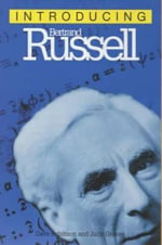 Introducing Bertrand Russell : Introducing (Totem Books) - Dave Robinson