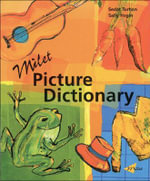 Milet Picture Dictionary (English) - Sedat Turhan