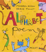 Alphabet Poem - Michael Rosen