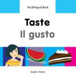 My Bilingual Book - Taste - Milet Publishing Ltd