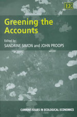 Greening the Accounts :  The Case Against Federal Intervention