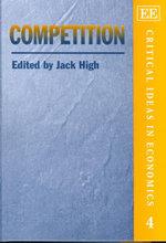 Competition : Critical Ideas in Economics S.