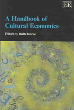 A Handbook of Cultural Economics : Visual and Economic Representation
