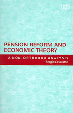 Pension Reform and Econ Theory - Sergio Cesaratto