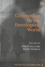 Corruption in the Developing World