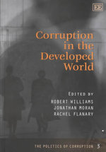Corruption in the Developed World