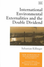 International Environmental Externalities and the Double Dividend - Sebastian Killinger