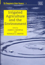 Irrigated Agriculture and the Environment : Management of Water Resources S.