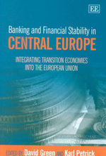 Banking and Financial Stability in Central Europe : Integrating Transition Economies into the European Union