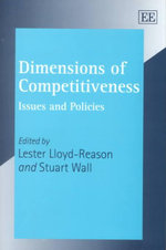 Dimensions of Competitiveness : Issues and Policies