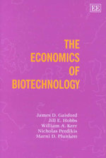 The Economics of Biotechnology - James D. Gaisford