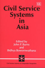 Civil Service Systems in Asia