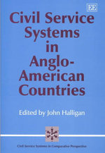 Civil Service Systems in Anglo-American Countries