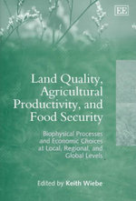 Land Quality, Agricultural Productivity, and Food Security : Biophysical Processes and Economic Choices at Local, Regional, and Global Levels : The Insider's Guide to B.C. Breweries - Keith Wiebe