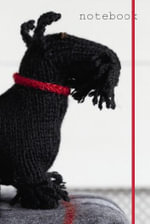 Best in Show : Black Terrier Notebook - Sally Muir