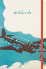 Imperial War Museum Aeroplane Notebook - The Imperial War Museum