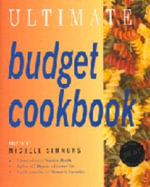 Ultimate Budget Cookbook - Michele Simmons
