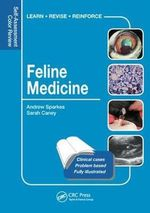 Feline Medicine : Self-Assessment Colour Review - Andrew H. Sparkes