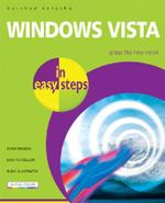 Windows Vista in Easy Steps - Harshad Kotecha