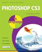 Photoshop CS3 in Easy Steps : Shufflebotham, Robert - Robert Shufflebotham