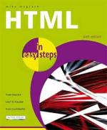 HTML in Easy Steps : IN EASY STEPS - Mike McGrath