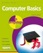 Computer Basics in Easy Steps : IN EASY STEPS - Michael Price