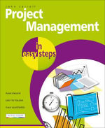 Project Management in easy steps - John Carroll
