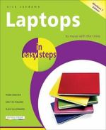 Laptops in Easy Steps 2nd Edition: Covers Windows 7  : In Easy Steps - Nick Vandome