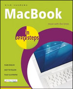 MacBook in easy steps - Nick Vandome
